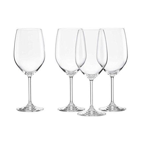 Lenox Tuscany Classics White Wine Glass, Set of (Glassware White Wine Glass)