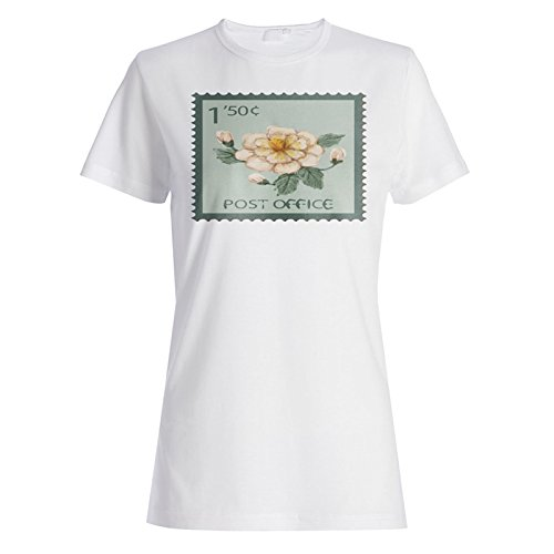 Neue Post 1.5 Cent Uk Damen T-shirt m102f