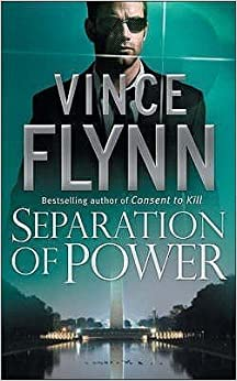 Book Separation of Power Pa by Flynn, Vince (2001)