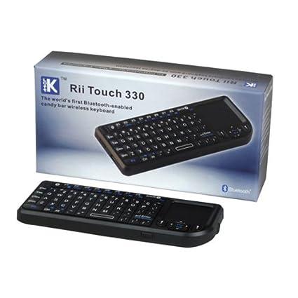 Amazon com: Loftek 3-in-1 Mini Bluetooth Wireless Keyboard