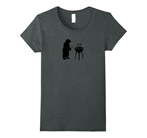 bear grills t shirt - 5