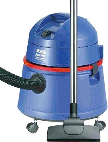 Thomas Aspiradora en seco y húmedo Power Pack 1620 C, 20 litros, Azul: Amazon.es: Hogar