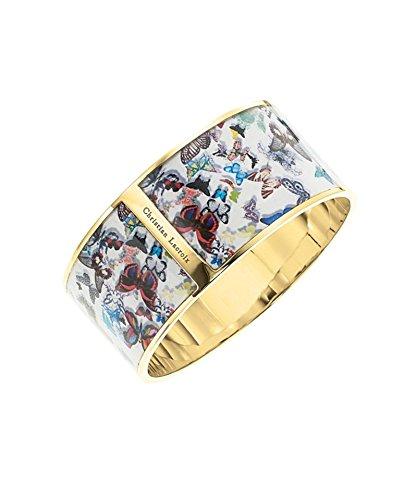 CHRISTIAN LACROIX - Bracelet Butterfly CHRISTIAN LACROIX X16183DW
