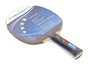 Raqueta de tenis de mesa de competición para 4 estrellas Sin clasificar desconocido Talla:0