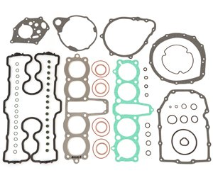 Engine Gasket Set Kit - Compatible with Honda CB750 CB750F CB750K CB750C CB750SC DOHC 1979-1983