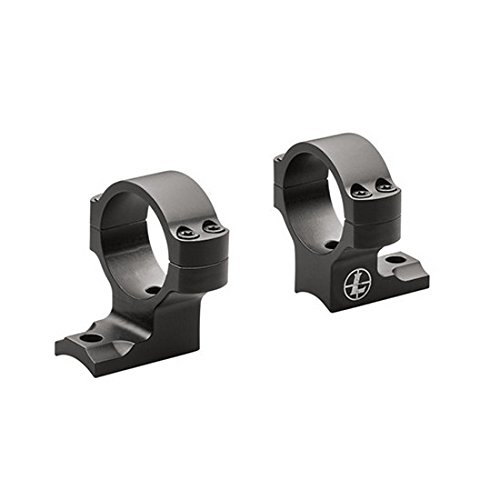 Leupold, Backcountry Scope Mounts Integral Rings, 1