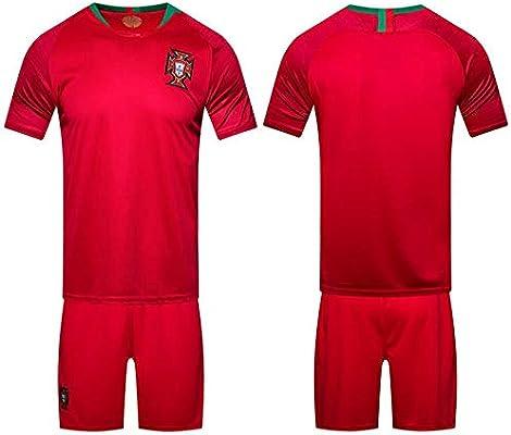 half off f8124 c6146 2018 FIFA World cup Football Portugal National Team Football ...