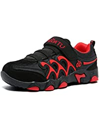Kids Running Sport Shoes Comfortable Athletic Sneakers...