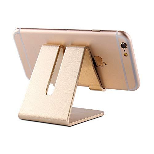 Anbon Desktop Halter und St/änder f/ür iPhone und Android Handys und Tablets /& eBook-Reader