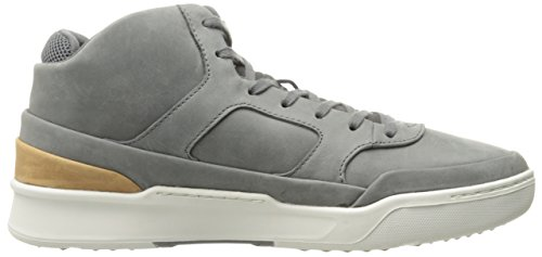 Sneaker Men's Lacoste 316 Mid Grey 2 Explorateur Cam Fashion q0pfqw1