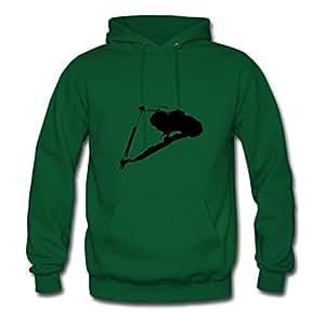 Dragon Boat Dragonboat Athlete Sport 1c Lynsnyd X-large Women Green Casual Sweatshirts
