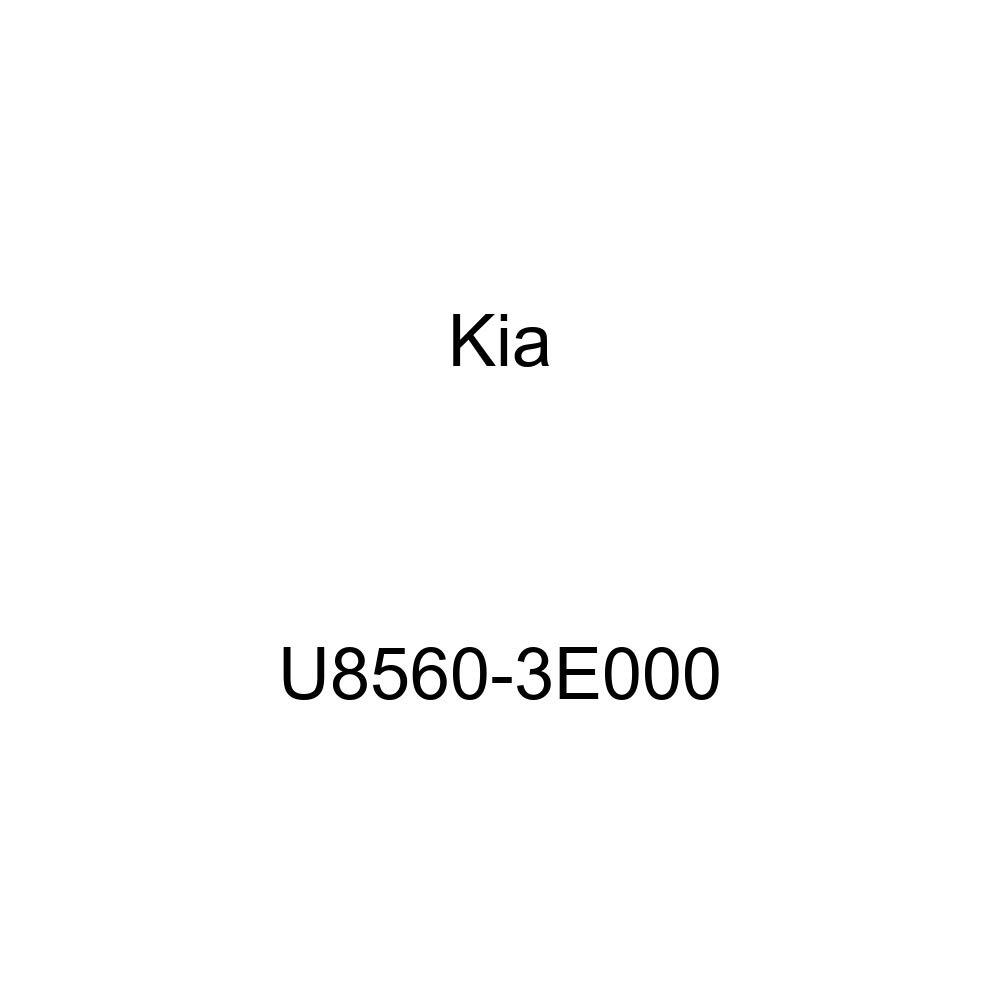 Remote Start System Kia Genuine U8560-3E000