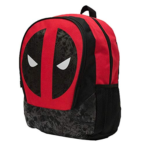 Marvel Boys' Deadpool Full Size 16