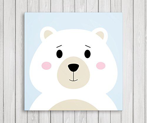 cute polar bear - 9