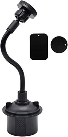 Wiffe - Soporte magnético de coche para smartphone: Amazon.es: Hogar