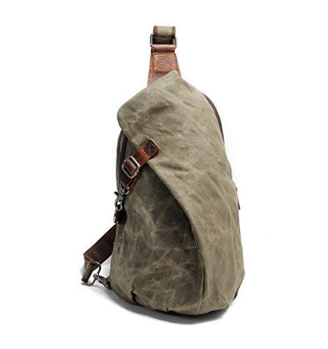 bolso la Bolso bolso honda la de del plegable de de cantar de hombro honda del del hombres morral bolso mochila gama el del de Green la los WENL diseño alpinismo del del bicicleta bolso alta A6Hnn