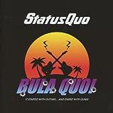 Status Quo: Bula Quo! (Audio CD)