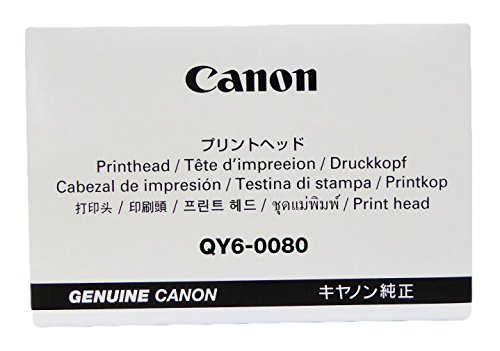 Canon PrintHead QY6-0080 IP4820