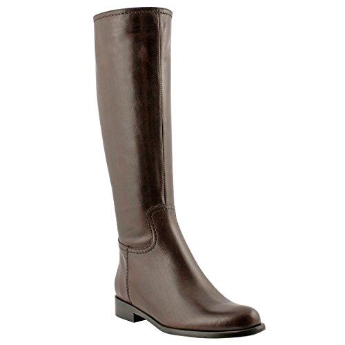 Brown Brown Exclusif Paris Exclusif Paris Women's Exclusif Boots Boots Paris Women's Women's wwqI7Z6FU1