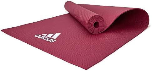 Adidas Yoga Alfombra de Entrenamiento Mixta