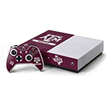 Texas A&M University Xbox One S Console and Controller Bundle Skin - Texas A&M Aggies | Schools & Skinit Skin