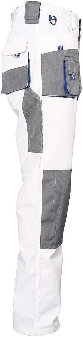 Plusieurs Couleurs Robuste Pantalon de Travail//Cargo pour Homme Stenso Emerton/®