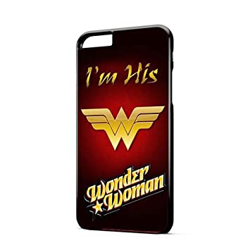 coque wonder woman iphone 6