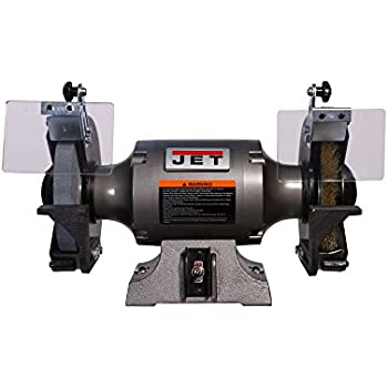 Rikon Power Tools 80 808 8 Quot 1 Hp Low Speed 1725 Rpm Bench