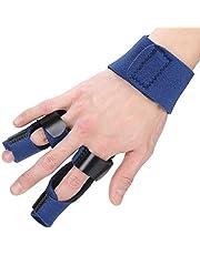 Trigger Vingersplint, comfortabele verstuikingen voor vingers linker- of rechterhand