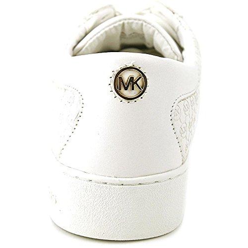 Michael Michael Kors Breck Sneaker Pelle
