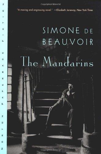 The Mandarins (Norton Paperback Fiction)
