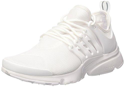 best service 0ebdf 356d1 Nike Damen WMNS Air Presto Ultra Br Trainer, Elfenbein WhiteGlacier Blue,  40.5 EU Amazon.de Schuhe  Handtaschen
