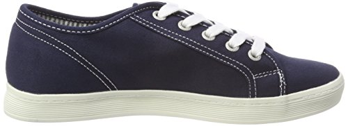 Baskets Bleu 485200330 navy Tom Tailor 00003 Femme FZ7vzq