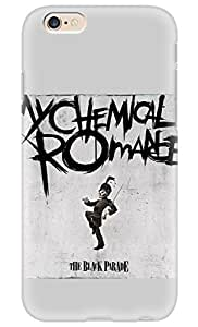 Famouse Music Band My Chemical Romance PC Hard new apple iphone 6 case by icecream design