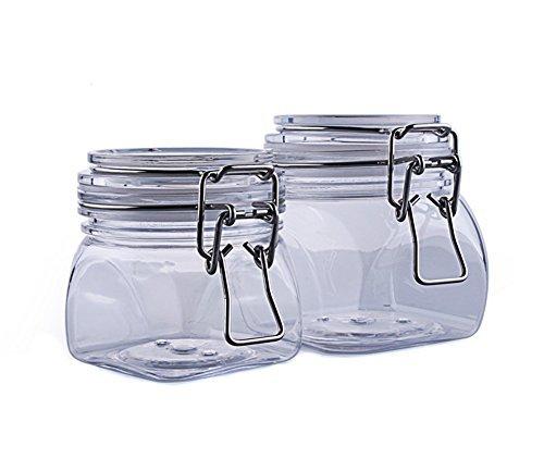hermetic jar gaskets - 9