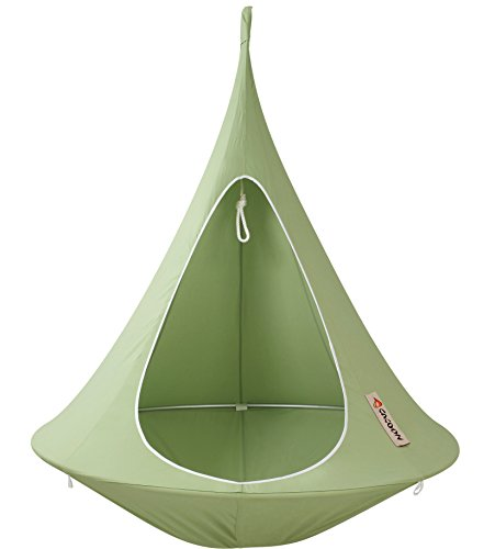 Vivere Single Cacoon, Green ()