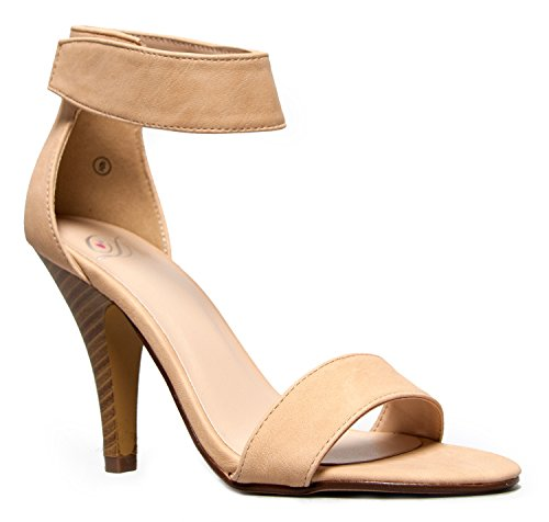Delicious Rosela Ankle Strap Sandal product image