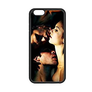 With Vampire Diaries For Iphone 6 Plus 5.5 Apple Custom Back Phone Covers For Kid Choose Design 1