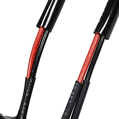 HUIQIAODS 5202 H16 to H11 881 H8 Pigtail Socket Connector Wire Adaptors for Subaru BRZ Scion FR-S Fog Light Conversion Retrofit: Automotive