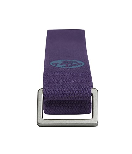 Manduka Unfold 2.0 Yoga Mat Strap, Intuition, 6 Feet