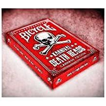 Karnival Death Heads Deck (Carnage Edition) by Big Blind Media