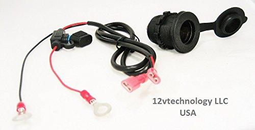 12v battery low profile - 7