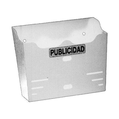 Btv - Buzó n Publicidad Blanco Modelo11 00180