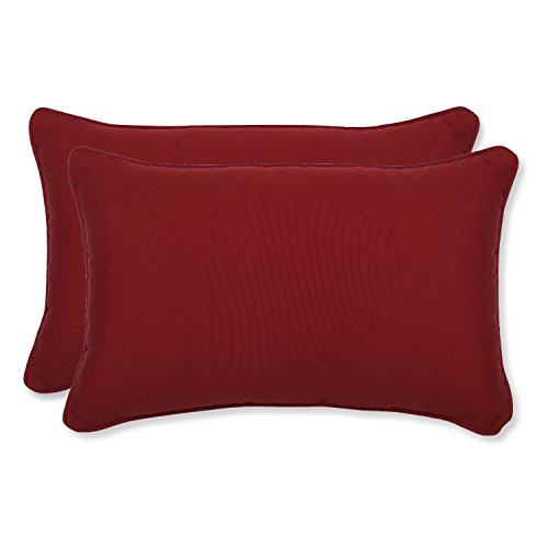 Pillow Perfect OutdoorIndoor Pompeii