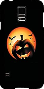 Diseñador De Calabaza De Halloween Snoogg Cubierta Protectora Del Caso Para L...