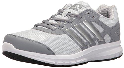adidas Performance Men's Duramo Lite Running Shoe, Clear/Grey/Matte