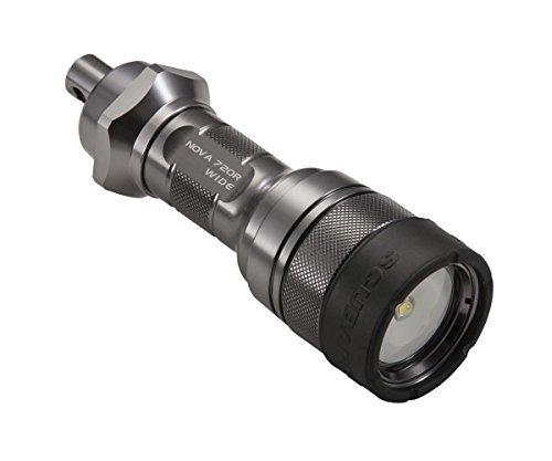 Scubapro Nova 720R Wide Diving Light
