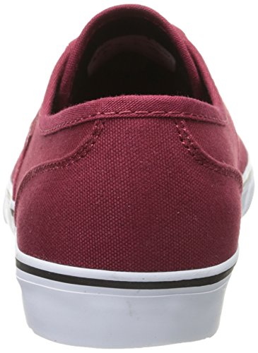 Emerica Men's Wino Cruiser Skateboarding Shoe Red (Burgundy) buy cheap get to buy outlet free shipping authentic clearance exclusive CKHETPQLn1