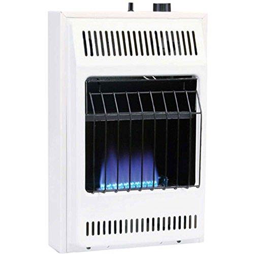 6000 btu gas heater - 7