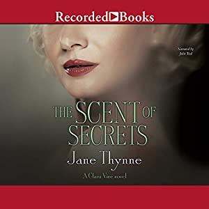 The Scent of Secrets Audiobook